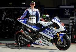 Jorge Lorenzo interesa a Honda para MotoGP 2015