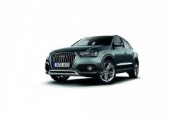 Nuevas ediciones de Audi Q3, Q5 y Q7 con más equipamiento