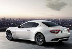 Maserati llevará un GT Concept a Ginebra