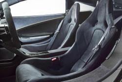 Se revelan las prestaciones del McLaren 650S