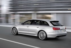 Nuevos Audi A4 y A6 Ultra