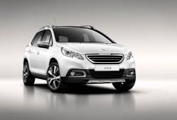 Peugeot fabrica 100.000 del Peugeot 2008 en menos de un año