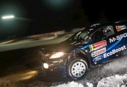 Andreas Mikkelsen gana la primera super especial