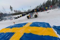 Rally de Suecia WRC 2014: previo y pilotos inscritos
