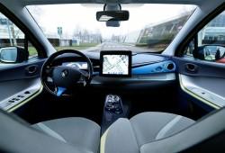Renault Next Two, un estudio sobre la conducción autonóma y la conectividad a bordo