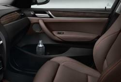Nuevo BMW X3 2014