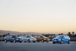 El nuevo Volkswagen Polo completa su gama