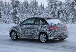 Audi A1 2014, fotos filtradas