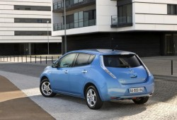 Noruega - Enero 2014: El coche más vendido, otra vez un eléctrico