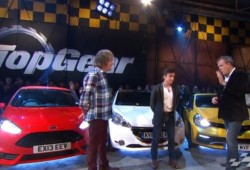 Top Gear S21E01, ya disponible para ver online