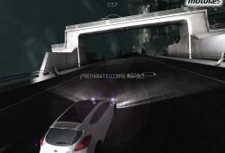 KIA GT Ride, jugando con el pro_cee´d GT