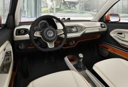 Volkswagen Taigun Concept, más cerca del modelo de producción con motor de 1,0 litros y 110 CV