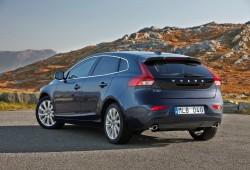 Volvo V40 D4, nuevo motor diésel Drive-E con 190 CV y consumos de récord
