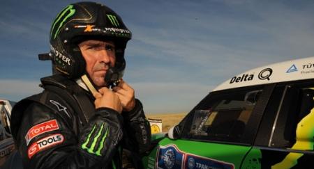 Peugeot quiere que Peterhansel realice los primeros tests al buggy