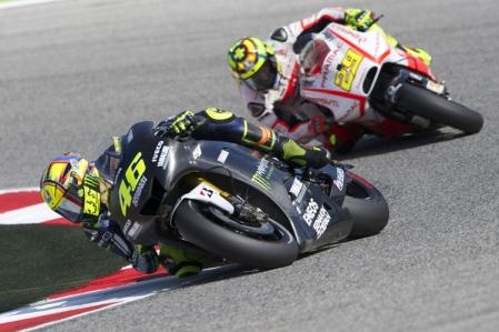 Movistar TV emitirá en exclusiva MotoGP y Fórmula 1 en 2016 y 2017