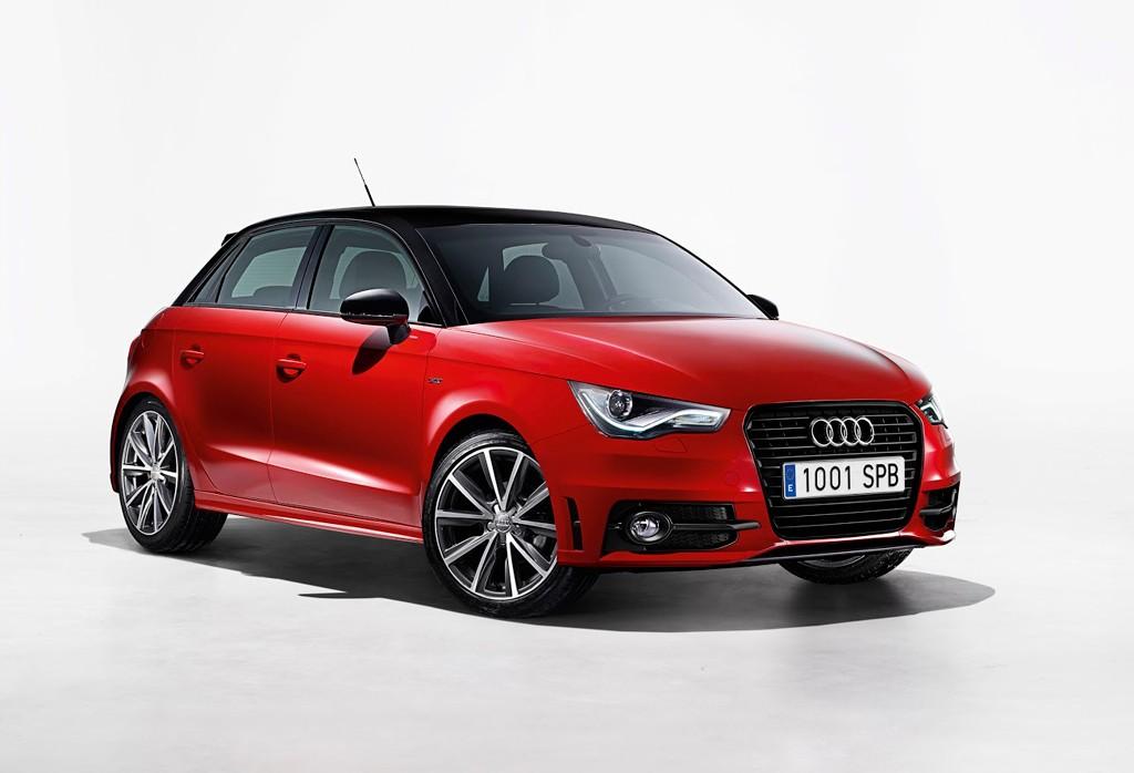 Edición especial Audi A1 Adrenalin, deportividad de bolsillo - Motor.es