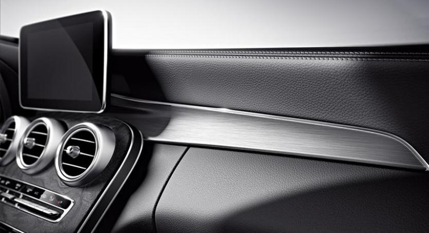 Mercedes-Benz Clase C Edition 1, primeros detalles