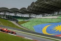 Agenda y horarios del GP de Malasia 2014, eventos y datos del circuito de Sepang