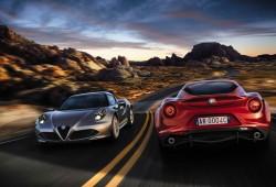 Alfa Romeo regresa a Estados Unidos dos décadas después