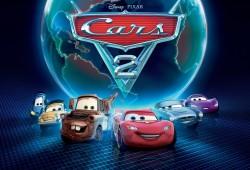 Cars 3 llegará a la gran pantalla