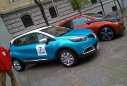 ¿Cómo es un eco rally? Participamos en el Eco Tour Auto Bild 2014