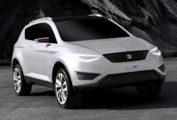 Confirmado: el SUV de Seat llegará en 2016
