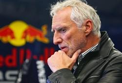 Mateschitz amenaza con la salida de la F1