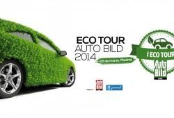 Eco Tour Auto Bild 2014, una cita con la conducción divertida y sostenible