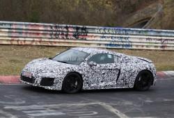 El Audi R8 2016 nos muestra su sonido