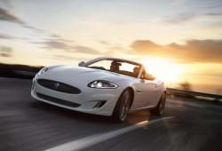 El Jaguar XJ Coupé reemplazará al XK