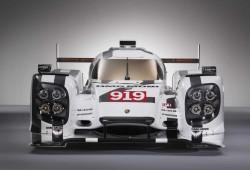 El Porsche 919 Hybrid sufre problemas técnicos