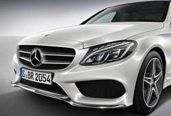 Espiado el Mercedes-Benz Clase C Cabriolet