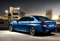 BMW celebrará los 30 años del M5 con una edición especial
