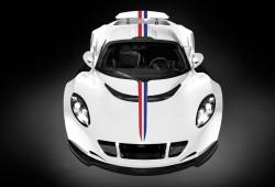 Hennessey Venom GT World´s Fastest Edition