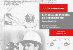 'Manual de Medidas de Seguridad Vial', presentada su segunda edición