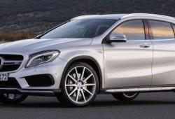 Mercedes-Benz ofertará hibridos compactos con motores de tres cilindros