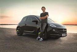 Opel Adam VR46, Valentino Rossi pone su nombre a una edición especial
