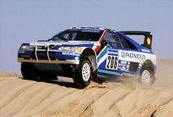 Peugeot vuelve al Dakar