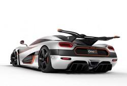 El Proceso de fabricación del Koenigsegg One:1 explicado por su creador