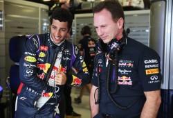 Red Bull, confiado en ganar el recurso a la FIA
