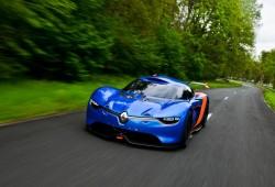 Renault y Caterham separan sus caminos