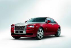 Rolls-Royce piensa en un SUV