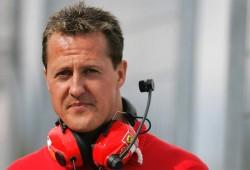 Schumacher volverá a casa pronto