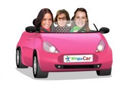 ¿Viajar en coche compartido? Así es BlaBlaCar