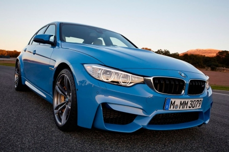 El mercado del BMW M3-M4 (V): F80/F82