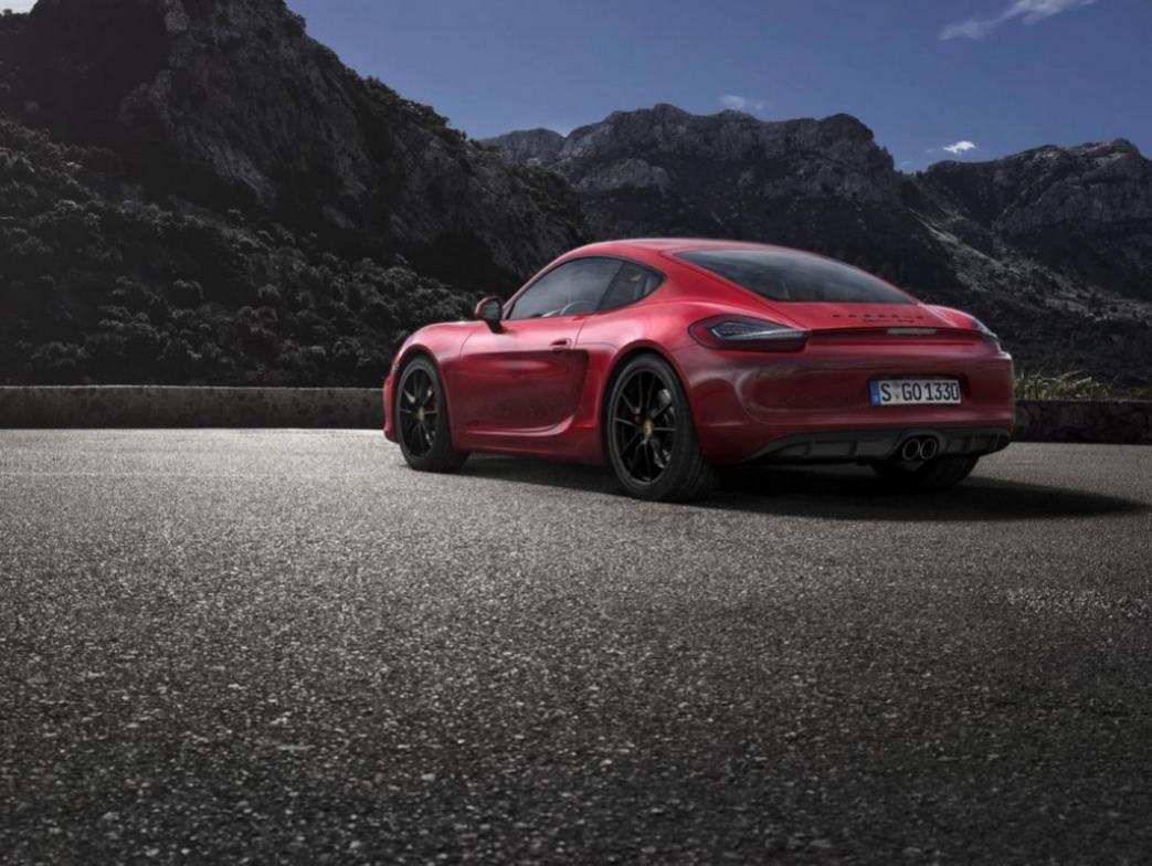 Porsche Boxster y Cayman GTS, en España para mayo