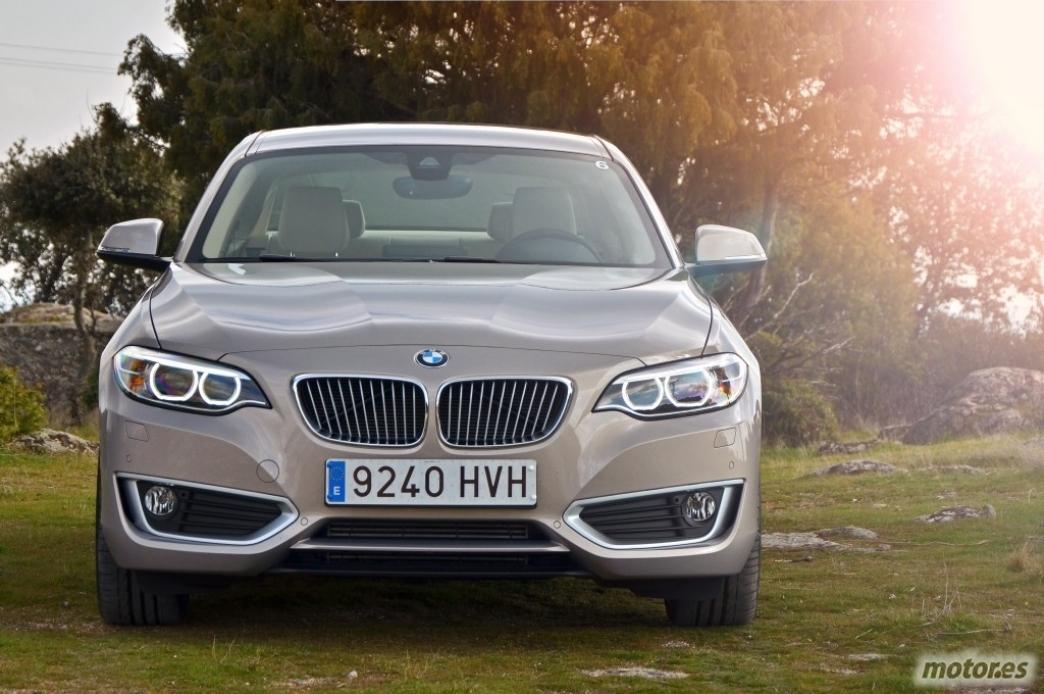 BMW Serie 2 Coupé (IV): conclusiones
