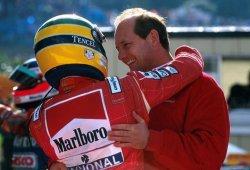 Ron Dennis: ''Ayrton Senna fue un piloto y un humano fenomenal''
