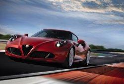 Alfa Romeo será una marca independiente en Fiat Chrysler Automobiles
