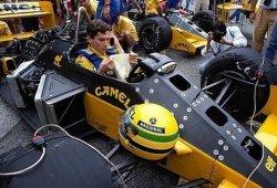 Programa de eventos del 20 aniversario de la muerte de Senna y Ratzenberger en Imola
